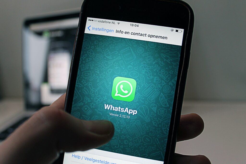 Como criar regras para grupo WhatsApp empresa