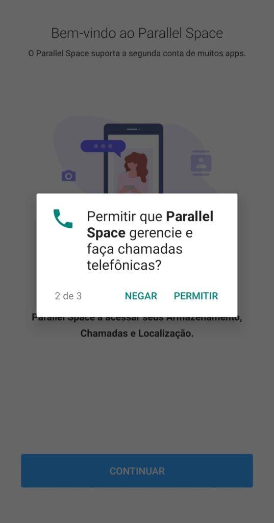 Como ter 2 Whatsapp no mesmo celular [Passo a passo] 2