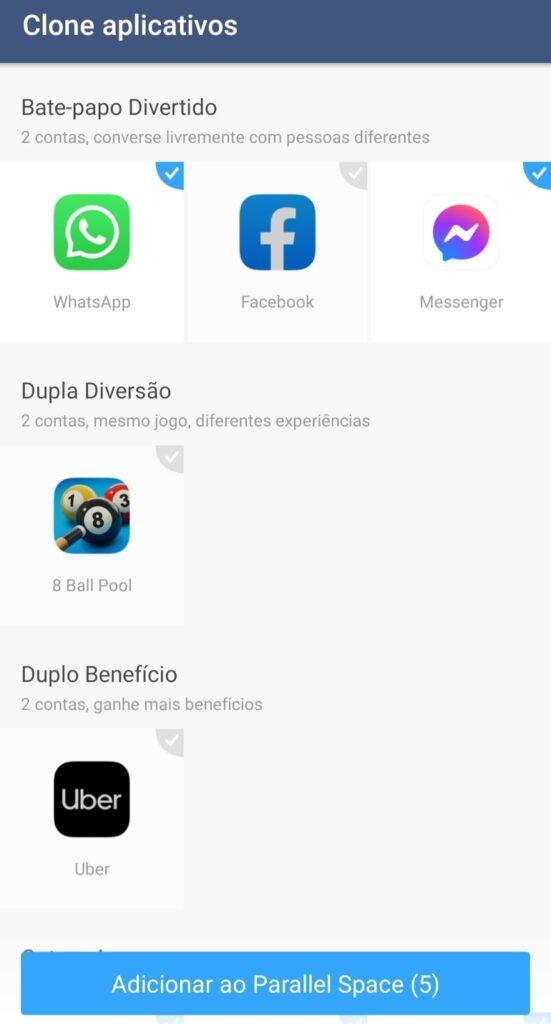Como ter 2 Whatsapp no mesmo celular [Passo a passo] 5