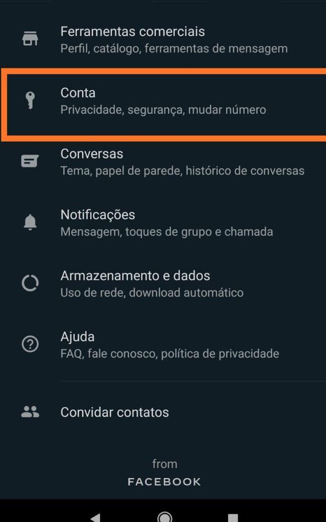 Como dejar el WhatsApp offline [Actualizado 2021] 4