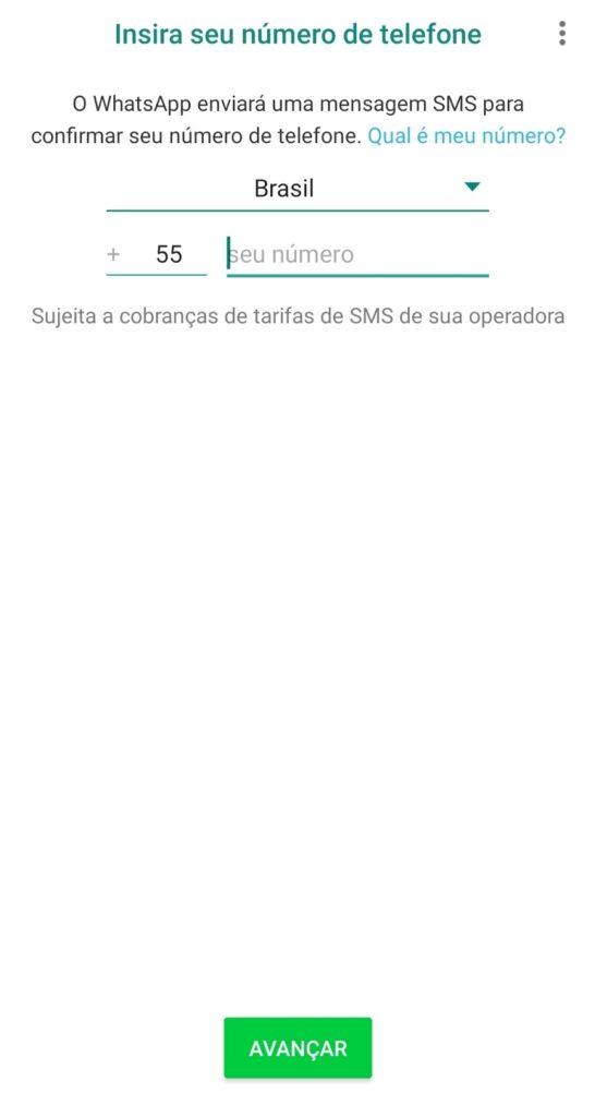 Como ter 2 Whatsapp no mesmo celular [Passo a passo] 10