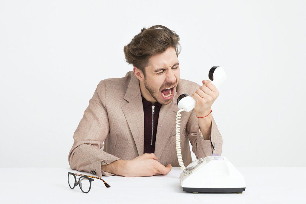o que é call center