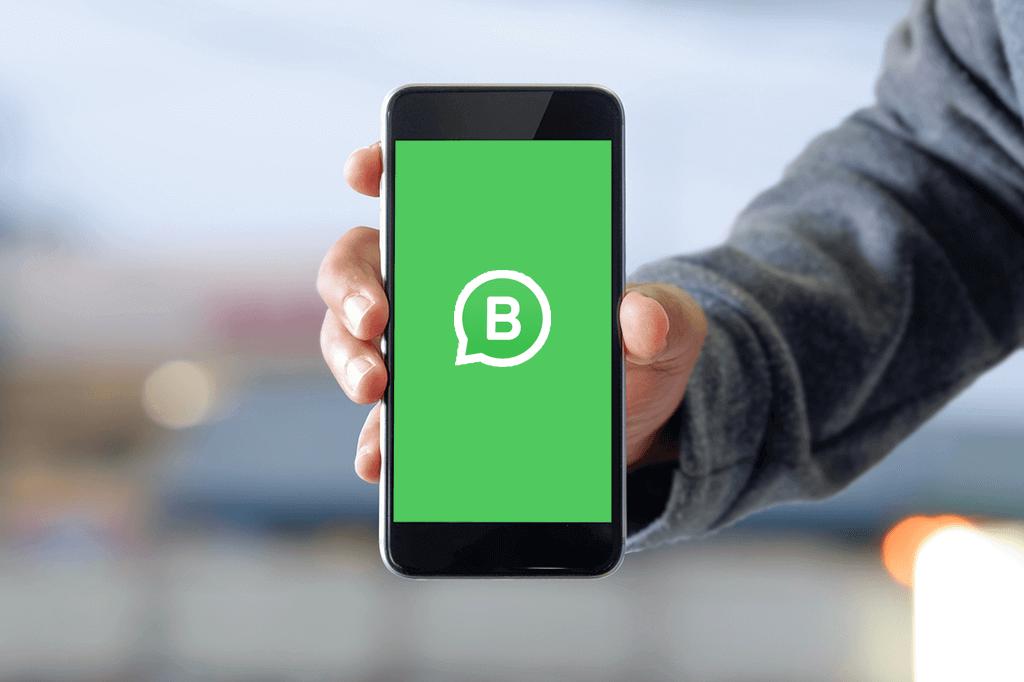 Saiba tudo sobre como utilizar o WhatsApp Business com o mesmo número (Atualizado 2021) 1