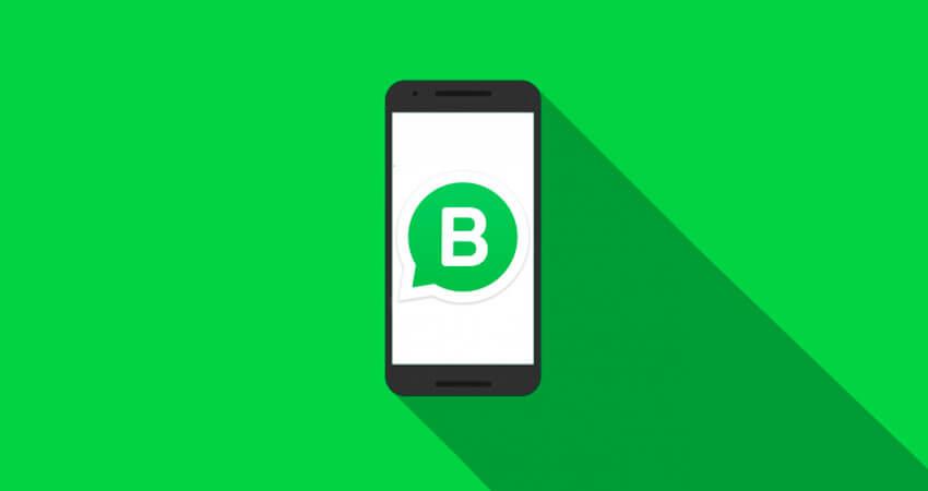 [2021] Descubra como mudar o WhatsApp para conta comercial no IPhone e Android. Tutorial com exemplos. 1
