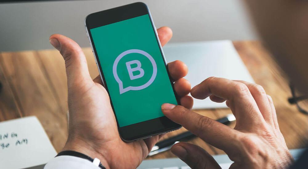 [Atualizado 2021] Saiba Como Colocar Horario De Funcionamento No WhatsApp Business 1