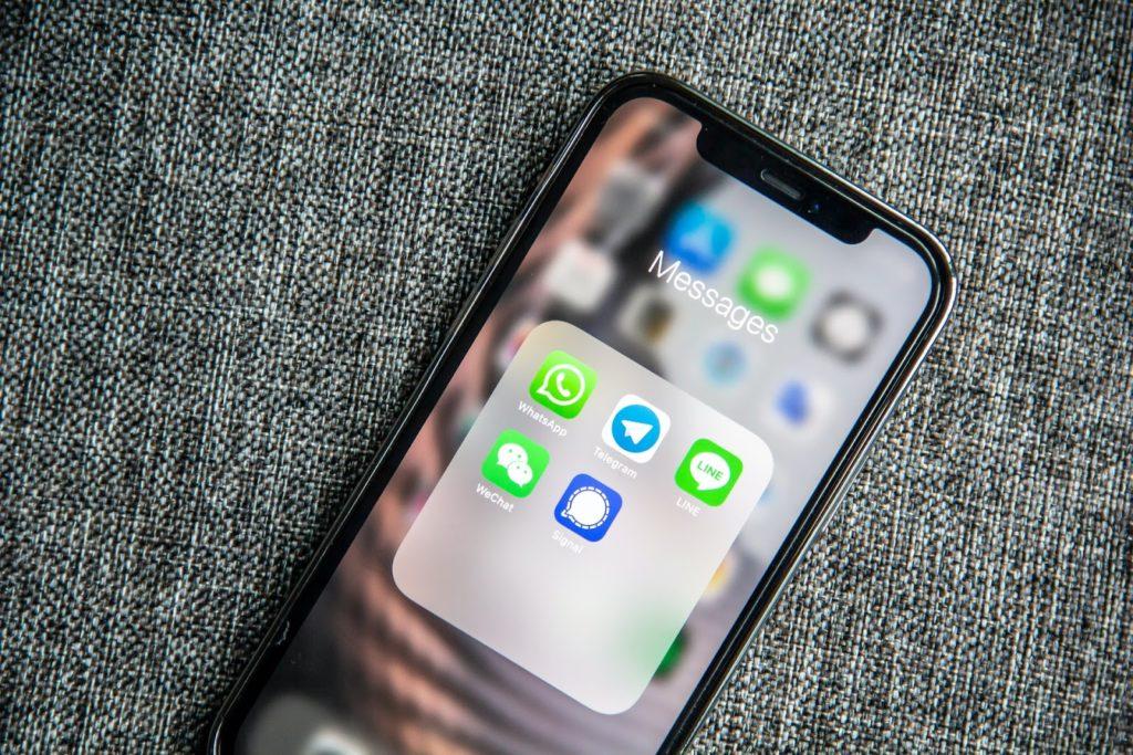 Será Que O WhatsApp Business Pode Ser Usado Em Mais De Um Celular? Confira [ Atualizado 2021] 2