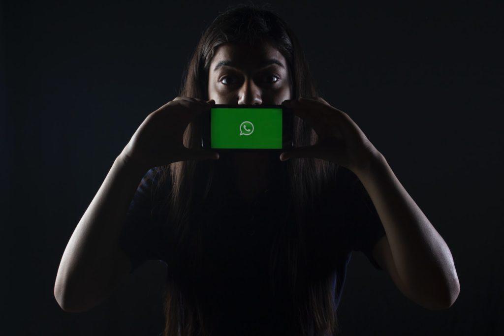 Como usar o WhatsApp Business e WhatsApp Normal no mesmo celular[ Atualizado 2021] 2