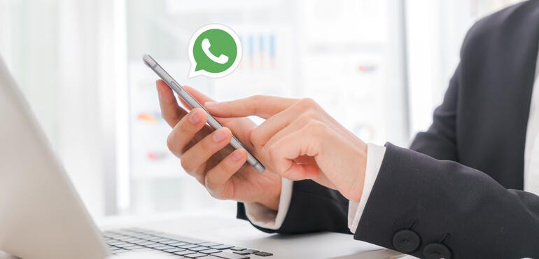 [2021] Descubra Como Separar Contatos WhatsApp Business De Contatos Pessoais 1