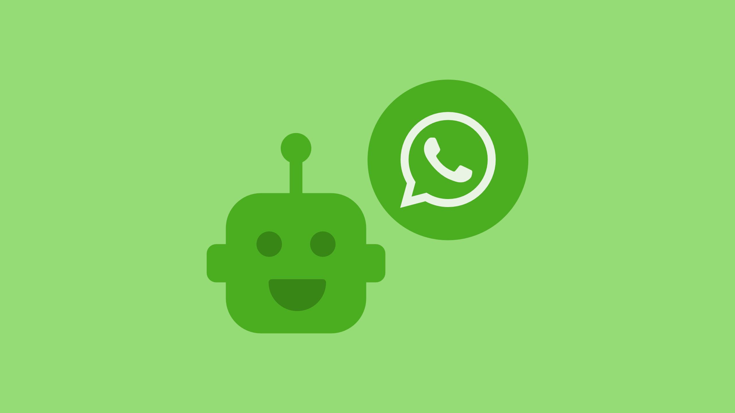 WhatsApp Business Funções: Bot. Vantagens Que Não Te Contaram [Atualizado 2021] 9