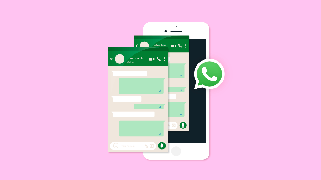 How to have 2 WhatsApp on the same smartphone [step-by-step] 2