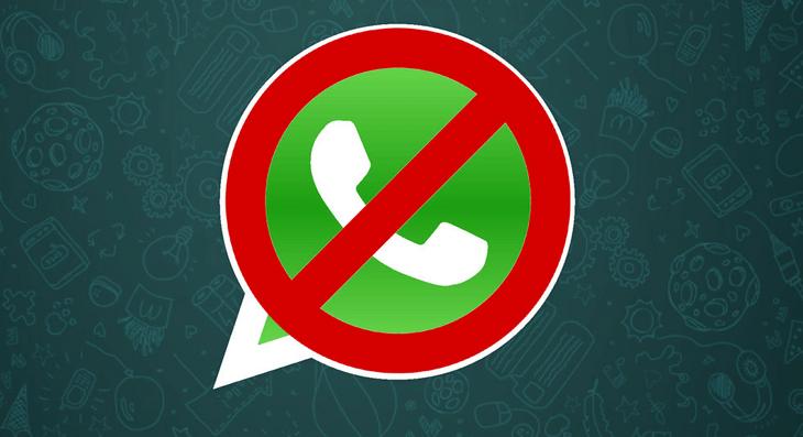 WhatsApp Business bloqueado? Saiba como resolver isto. ( Atualizado 2021) 1