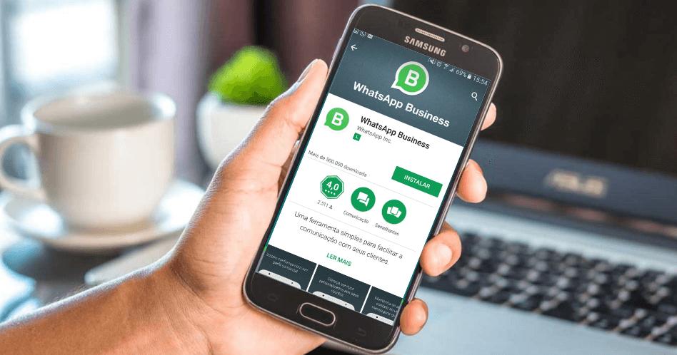 [ 2021] WhatsApp Business É Seguro? Quais As Vantagens Em Usar O App? 7