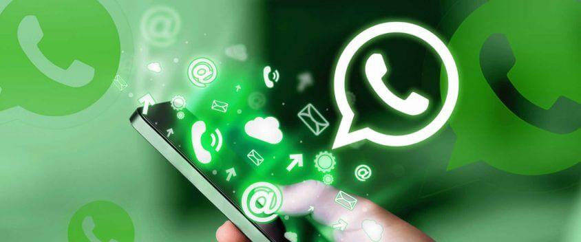 Como Criar No WhatsApp Business Lista De Transmissão Excepcional [Tutorial Completo 2021] 4