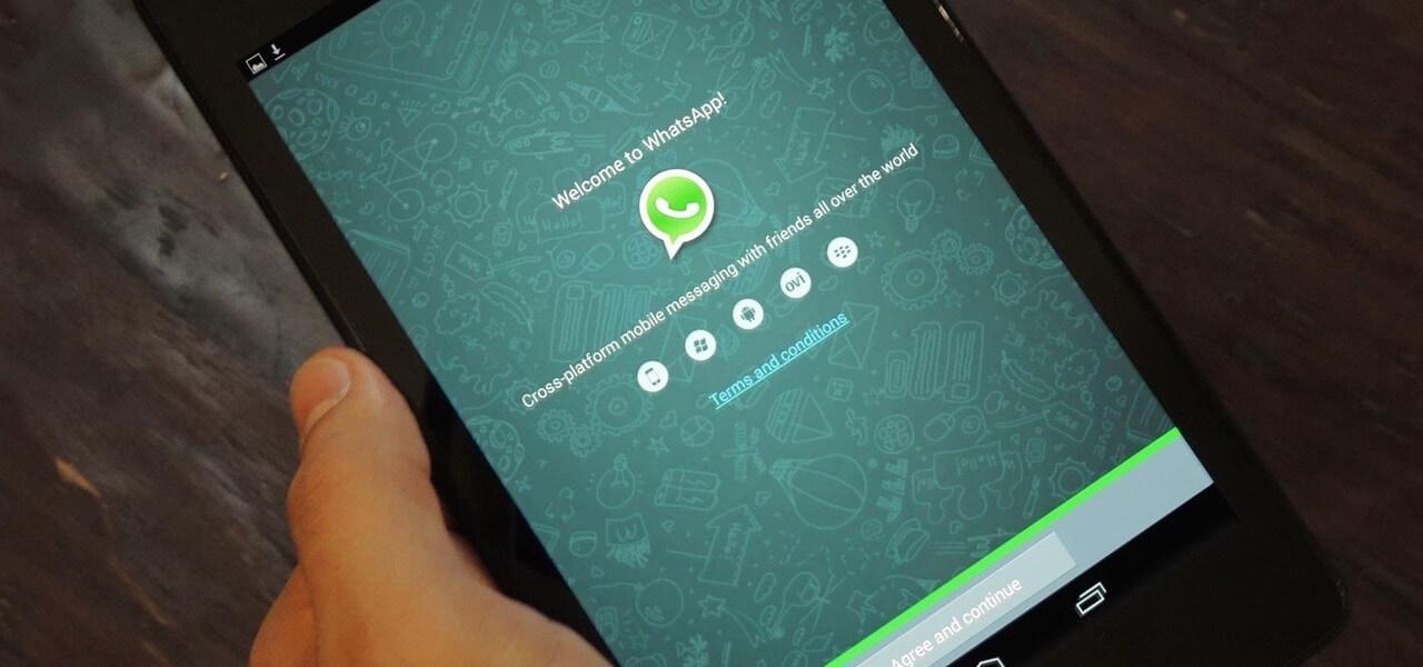 [Atualizado 2021] Como Usar O WhatsApp Web Tablet Android Em Poucos Passos 1