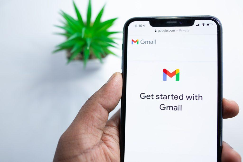 Como Sincronizar Contatos Do Gmail No WhatsApp? [Passo a Passo 2021] 2